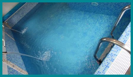 Aquaphobie
